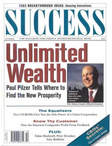 Unlimited Wealth Pdf